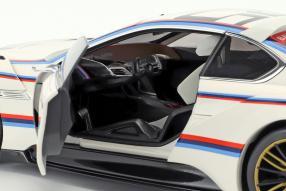 Modellautos BMW 3.0 CSL Hommage R 2015 1:18