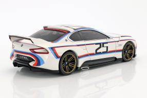 Modelcars BMW 3.0 CSL Hommage R 2015 1:18
