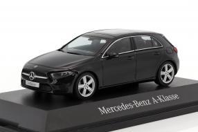 Mercedes-Benz A-Klasse 1:43