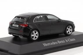 Modellautos Mercedes-Benz A-Klasse 1:43