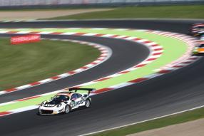 Team75 Bernhard ADAC GT Masters