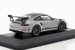 Modellautos Porsche 911 GT3 RS 2018 1:43