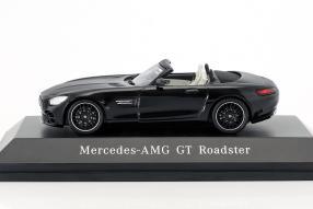 Modellautos Mercedes-AMG GT Roadster 1:43