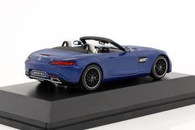 modelcars Mercedes-AMG GT Roadster 1:43