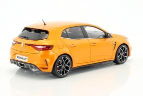 modelcars Renault Megane R.S. 2017 1:18