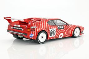 Minichamps BMW M1 1980 1:18