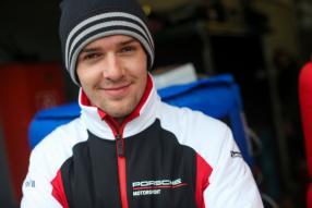 Matteo Cairoli KÜS Team75 Bernhard, Porsche 911 GT3 R, Nürburgring 2018