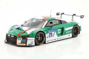 Audi Sport Team Land Modellautos 1:18