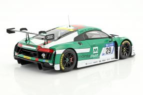 Modelcars Audi Sport Team Land Modellautos 1:18