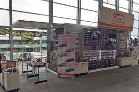 CK-Modelcars am Nürburgring 24 Stunden
