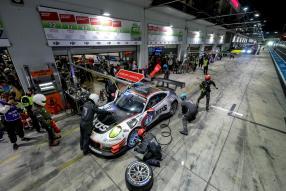 KÜS Team75 Bernhard #24Nurburgring