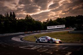 Motorsports KÜS Team75 Bernhard #24NBR