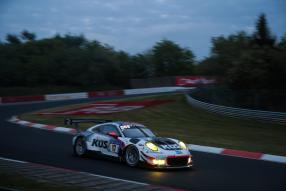 KÜS Team75 Bernhard #24NBR #24hNurburgring