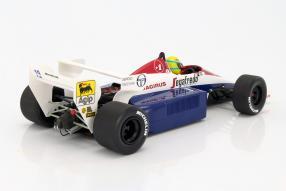 Modellautos Toleman Hart TG184 1:18