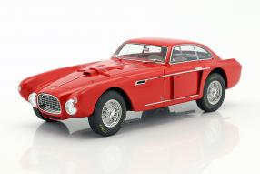 Ferrari 340 Berlinetta Mexico 1952 1:18