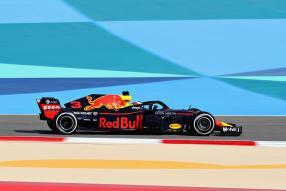 Red Bull Daniel Ricciardo 2018