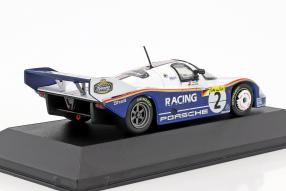 Modelcars Stefan Bellof Collection 1:43