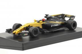 Renault F1  2017 Nico Hülkenberg 1:64