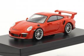 Porsche 911 GT3 RS 1:64