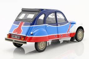 Modelautos Citroën 2CV Basket 1976 1:18