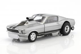 Ford Mustang Gasser 1967 1:18