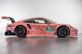 Comeback Pink Pig 911 RSR