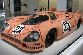 Porsche 917/20 #LEMANS24 1971
