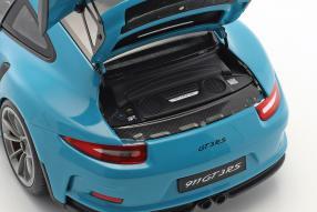Autoart Porsche 911 GT3 RS 2016 1:18