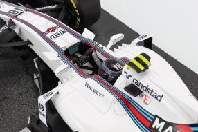 Modellautos Williams F1 Lance Stroll 2017 1:18