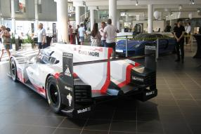 Porsche Zentrum Berlin