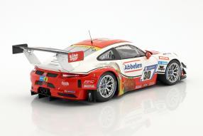 Modelcars Frikadelli Racing Team Porsche 911 GT3 R (30) Nürburgring 2017 1:18
