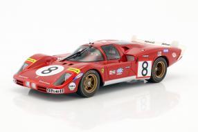 Ferrari 512S 1970 1:18