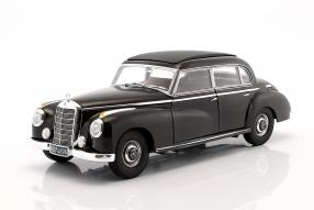 Mercedes-Benz 300 1954 1:18