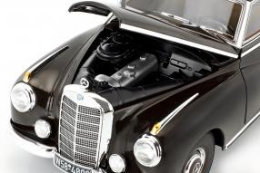 Modellautos Mercedes-Benz 300 1954 1:18