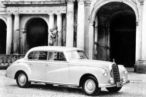 Mercedes-Benz 300 1952