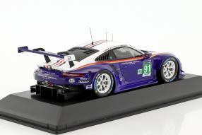 Spark Porsche 911 RSR 2018 1:43