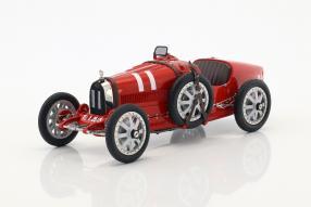 Bugatti Typ 35 CMC 1:18