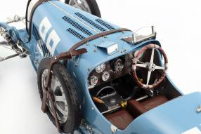 Modellautos Bugatti Typ 35 CMC 1:18