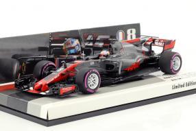 Romain Grosjean 1:43