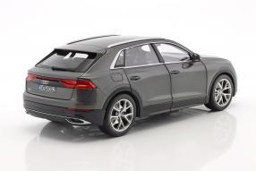 modelcars Audi Q8 1:18