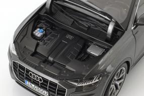 Modelle Audi Q8 1:18