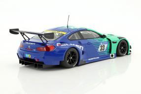 Nurburgring BMW M6 Falken Motorsports 1:18