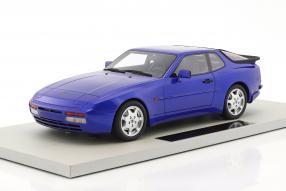 Porsche 944 Turbo S 1:18
