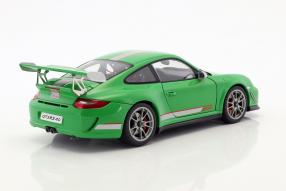 Modellautos Porsche 911 GT3 RS 997 II 2011 1:18