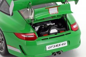 Autoart Porsche 911 GT3 RS 997 II 2011 1:18