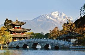 Lijiang / China