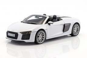 Audi R8 Spyder 1:18