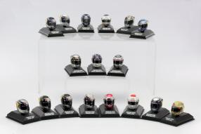 Sebastian Vettel #Vettel Helm Collection