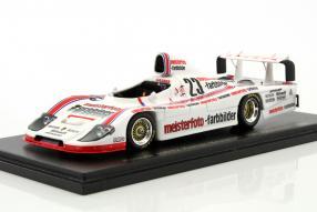 Stefan #Bellof Kremer-Porsche 1982 1:43