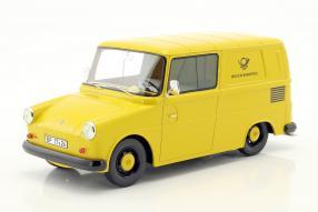 VW Fridolin 1:18